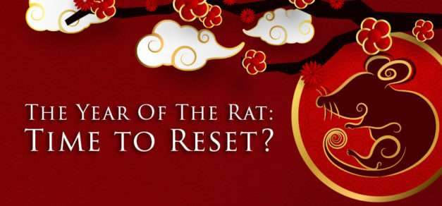 The Year Of The Rat: Time To Reset?