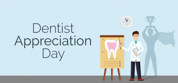 Dentist Appreciation Day