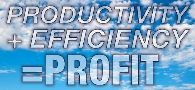 Productivity and Efficiency In Your Dental Practice Equals Profit