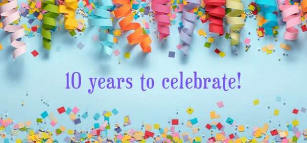 Honoring a Decade of Service to Dentistry