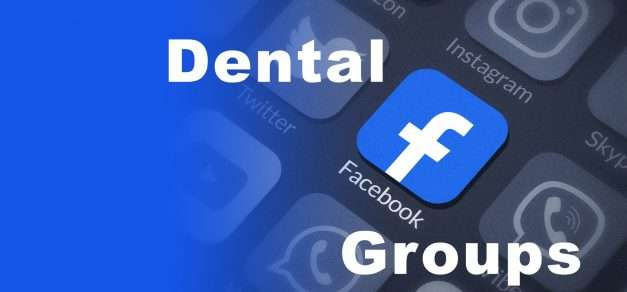 Take Dental Facebook Groups At Face Value