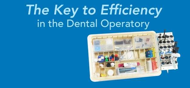 The Ergonomic Products MegaTub: The Key to Efficiency in the Dental Operatory