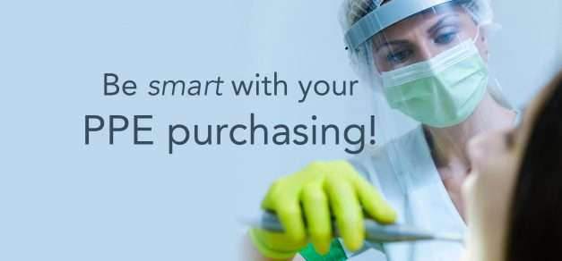Sometimes MORE is More. Be smart with your PPE purchasing.