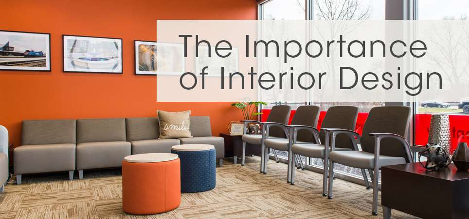 The Importance Of Interior Design This Can All Be Easier