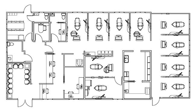 Clark C Floorplan 20201015