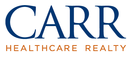 CARR Healthcare Realty Logo