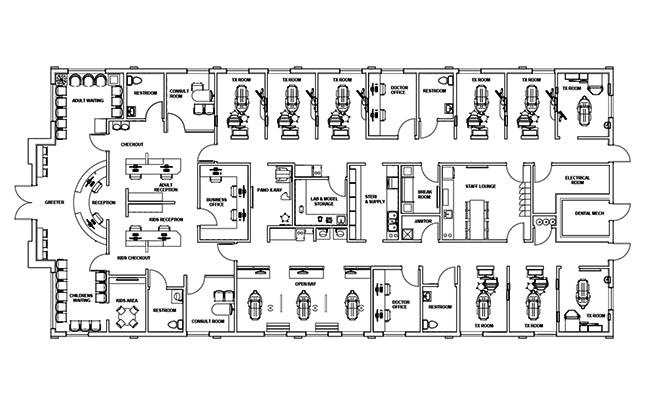Wang W Floorplan