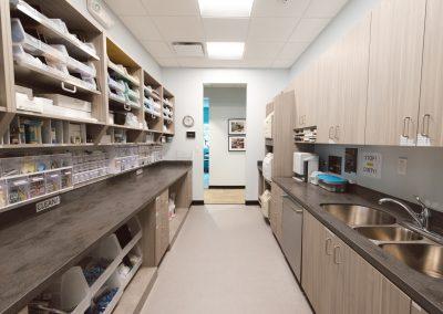 Wang + Cortes Dental Lab & Steril