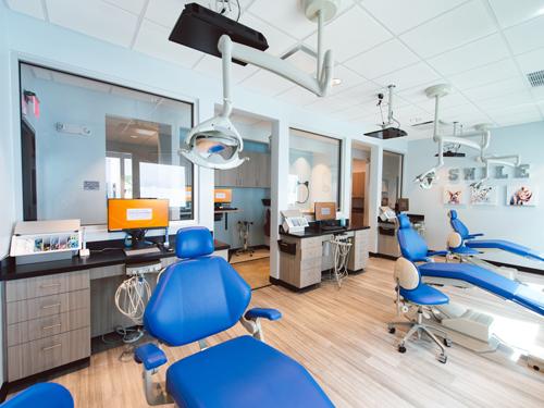 Wang + Cortes Dental