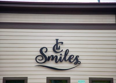 Lc Smiles Architectural Details