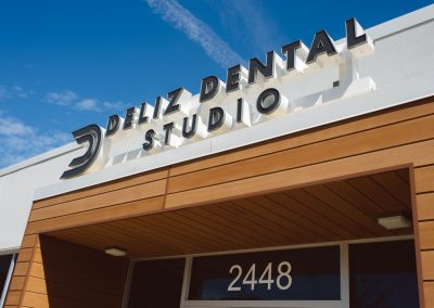Deliz Dental Studio Exterior