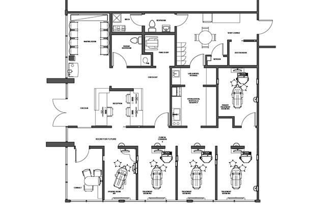 Deliz W Floorplan