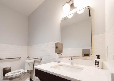 Deliz Dental Studio Private Spaces
