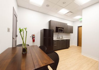 Deliz Dental Studio Private Spaces