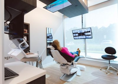 Deliz Dental Studio Treatment Rooms