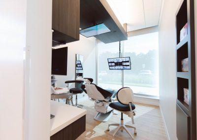 Deliz Dental Studio Treatment Rooms