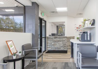 Hock Family Dentistry Patient Amenities