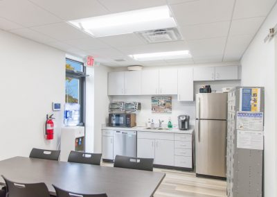 Hock Family Dentistry Private Spaces