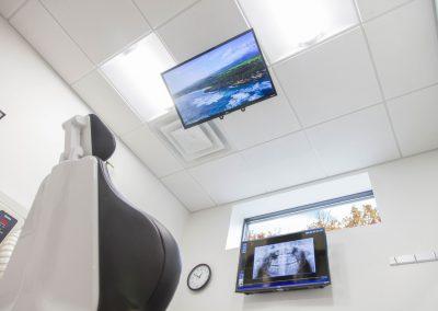 Hock Family Dentistry Treatment Rooms