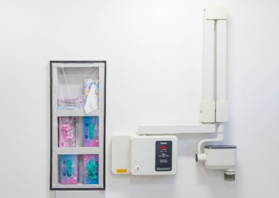 Hock Family Dentistry Treatment Rooms