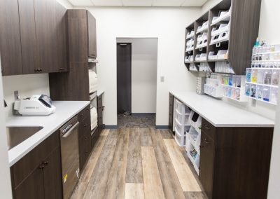 Rider Family Dentistry Lab & Sterilization