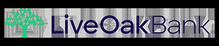 Live Oak Bank - Logo