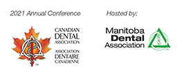 CDA and MDA conference logos