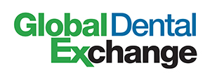 Global Dentistry Exchange logo