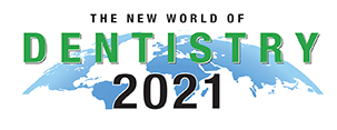 New World of Dentistry 2021 logo