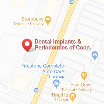 Dr Jonah Barasz Dental Office location