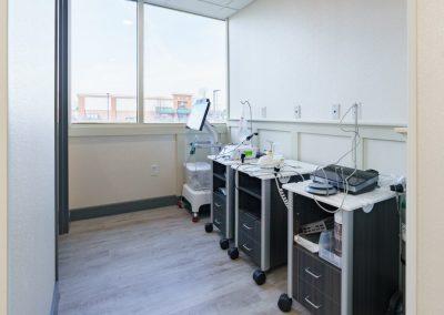 Clinic - Hospital