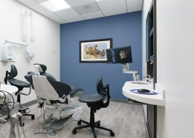 Office Chair - Interior Design Services