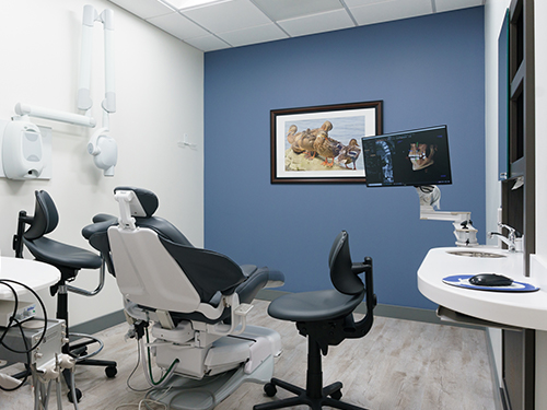Dental Implants & Perio of CT