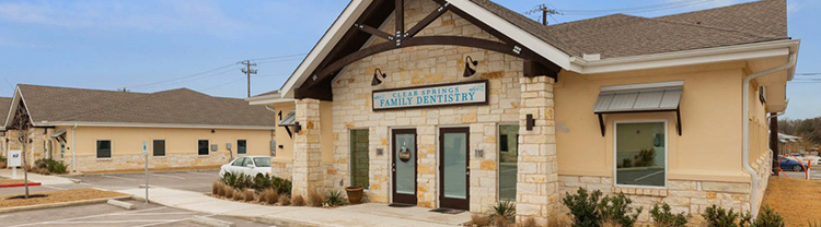 Clear Springs Dentistry - Exterior