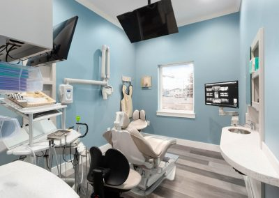 Clinic - Interior Design Services