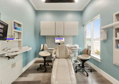 Interior Design Services - Clinic