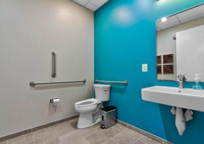 Bathroom - Interior Design Services