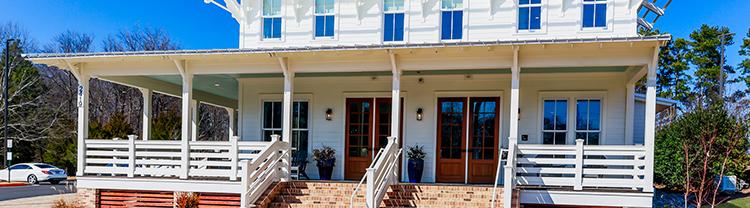 Waldron & Lee Dentistry - Real Estate