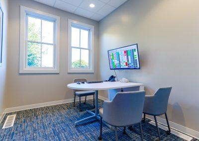Interior Design Services - Desk