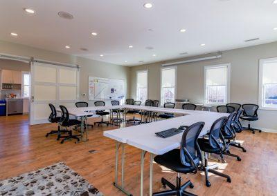 Interior Design Services - Conference Centre