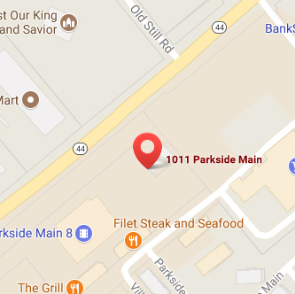 Lake Oconee Dentistry google map