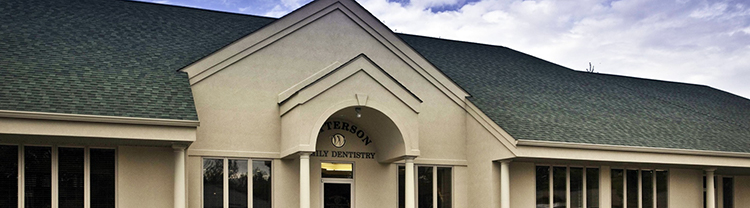 Watterson Family Dentistry Exterior