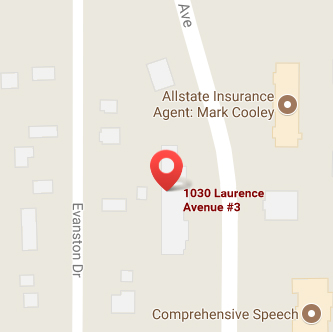 Google Map image of Watterson Family Dentistry