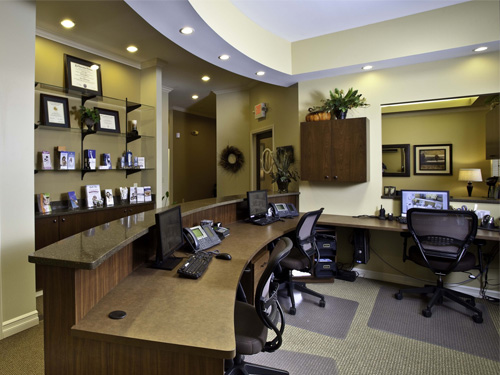 Watterson Family Dentistry