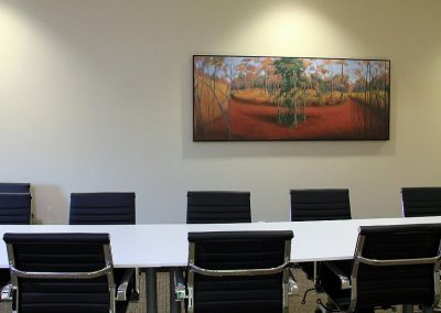 Dr. Ahearn - Conference Room