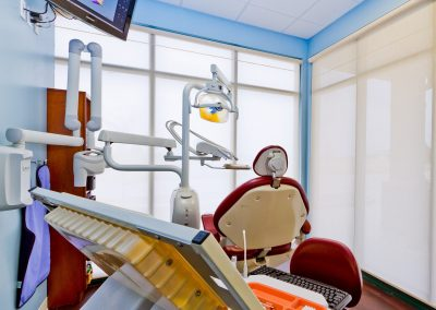 Treatment Rooms - Abreu E.
