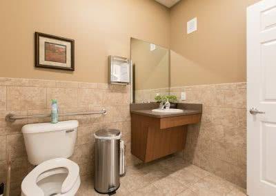 Bathroom - Ypsilanti