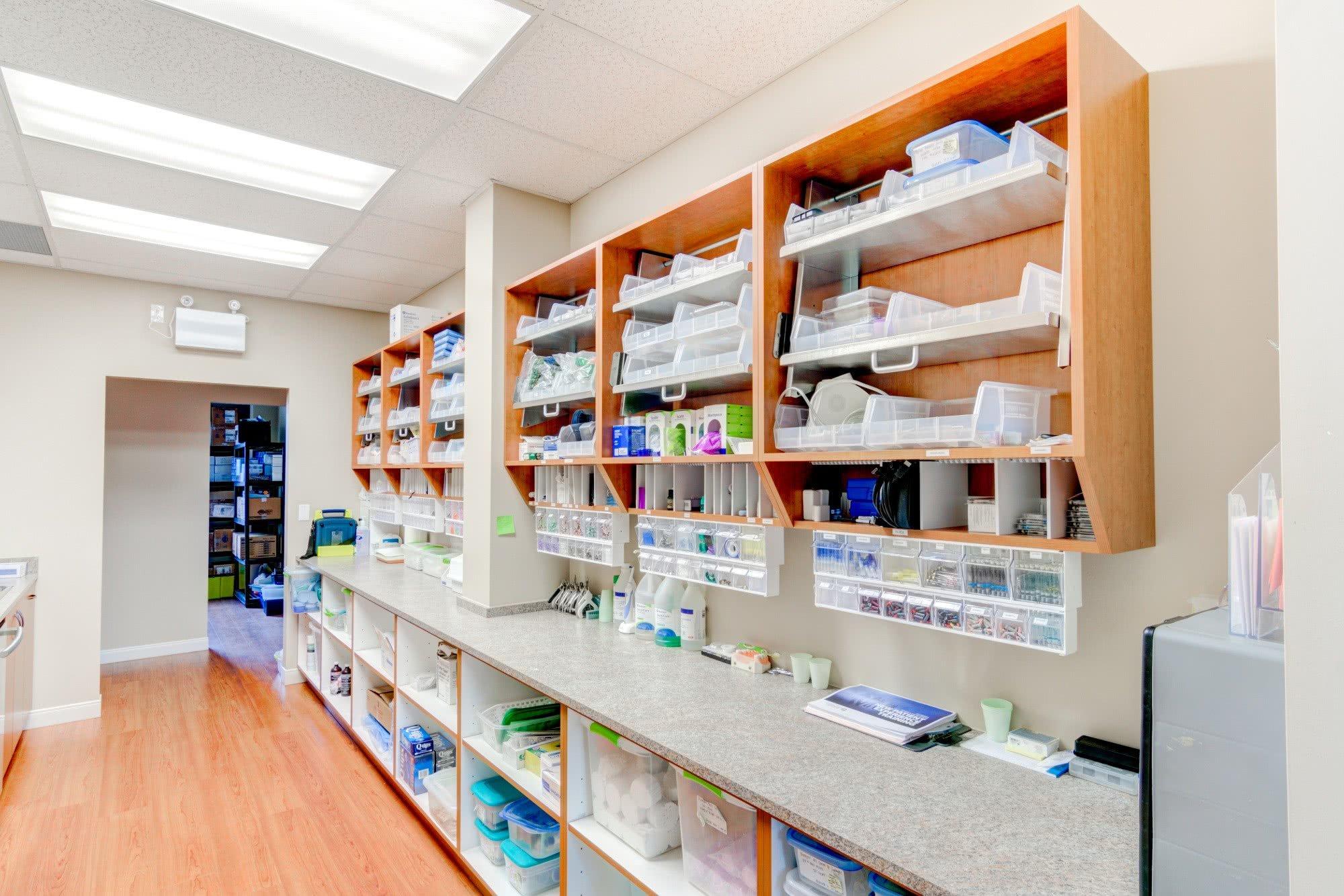Lab & Steril - Chai J.