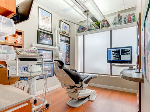Bradford Family Dental