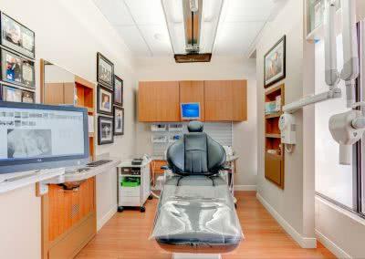 Treatment Rooms - Chai J.